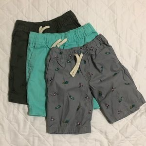 Other - 3Pair Boys Shorts